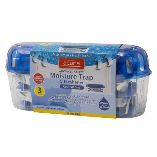Acana Advanced Moiture Trap