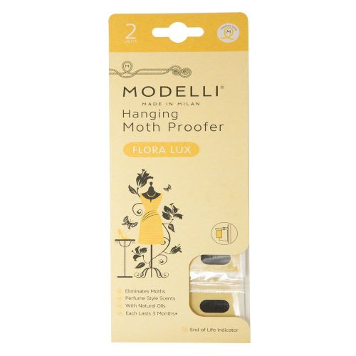 2 Modelli Moth Protector Hanging Proofers by Acana