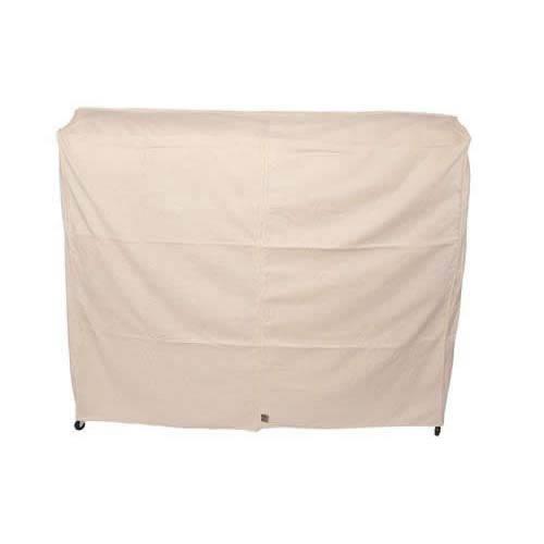 6ft Cotton Breathable Rail Cover