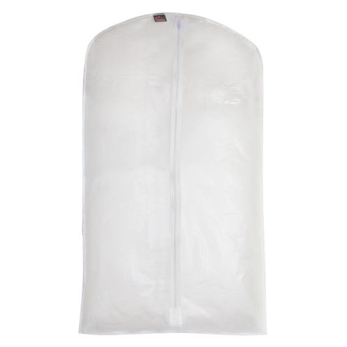 5x Caraselle Peva Suit Cover 99 x 60cms Soft Touch Fabric