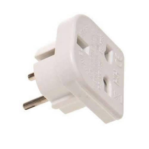 Caraselle European Adaptor Plug