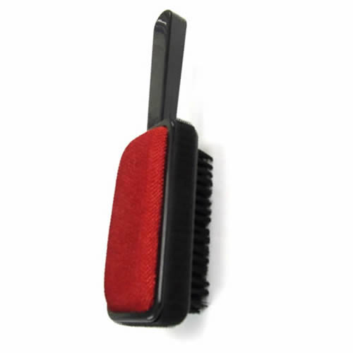 Three Way Clothes Brush