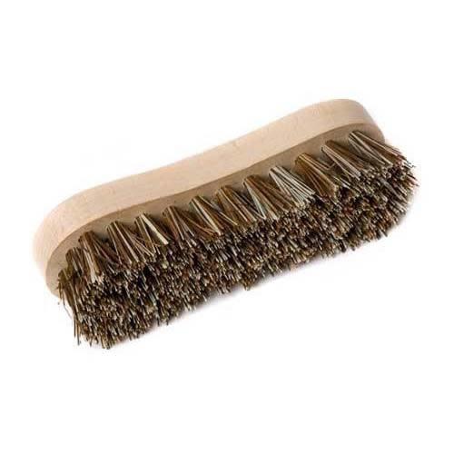 Scrubber Floor Heavy Traditional Fashioned Scrubbing Brush