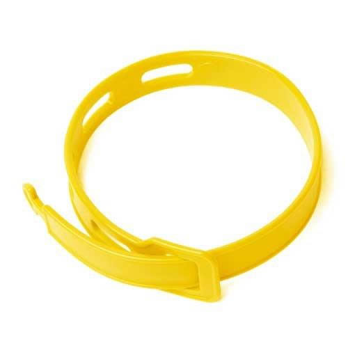 Caraselle Yellow Bug Band - Insect Repelling Wristband