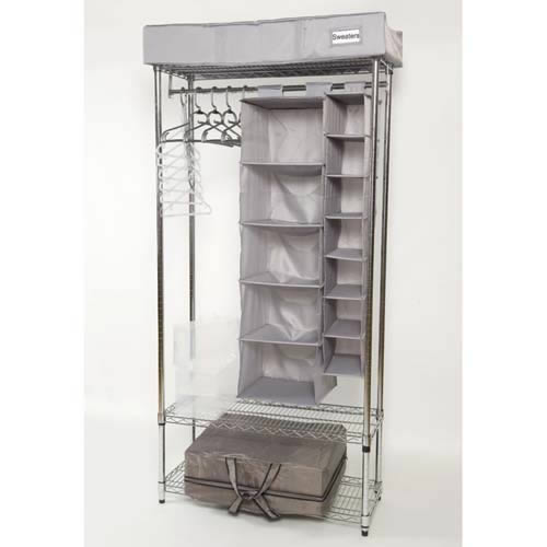 Looking For Wardrobe Organisers Get The Wardrobe Storage Unit