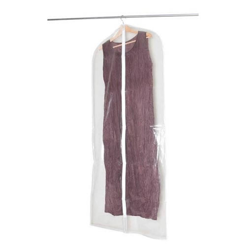 Vinyl Garment Bags with Zipper