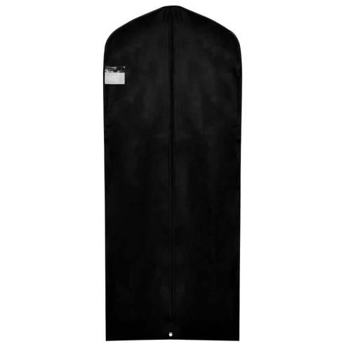Caraselle Black Polypropylene Breathable Dress Cover 137x63cm