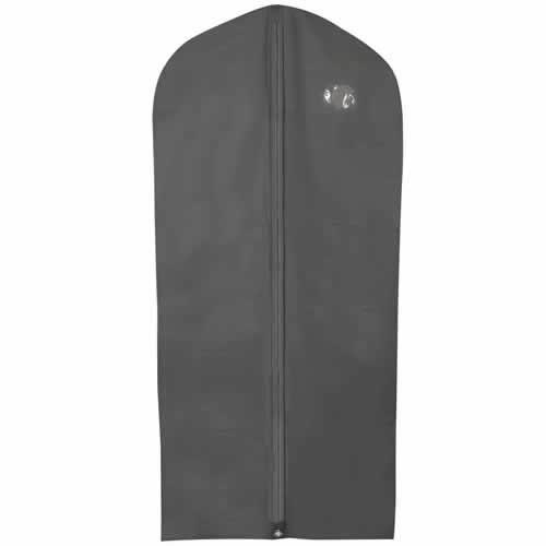 Peva Grey Dress Covers