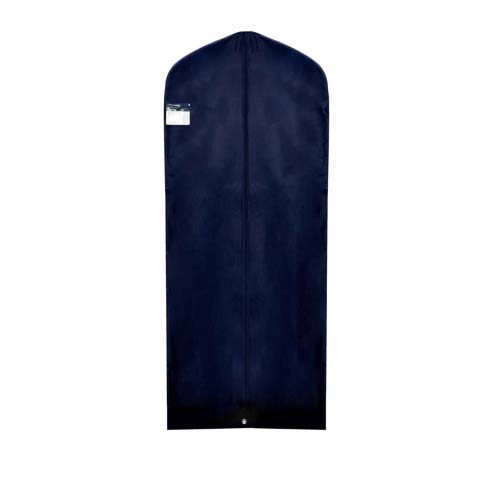Navy Polypropylene Breathable Dress Cover