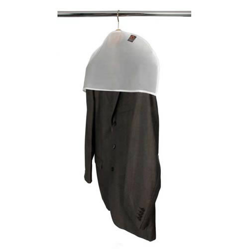 Peva shoulder protective covers for wardrobes