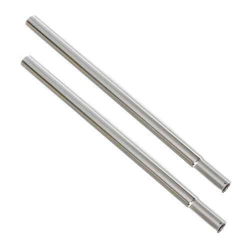 Pair of 46cm (18in) Chrome Extension Pieces