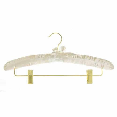 lingerie hanger padded