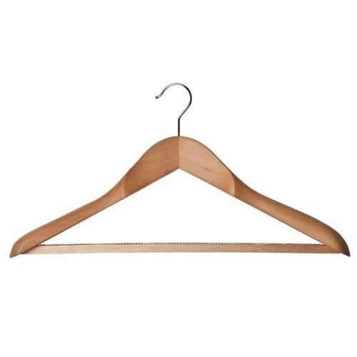 Wood Chunky Suit hanger