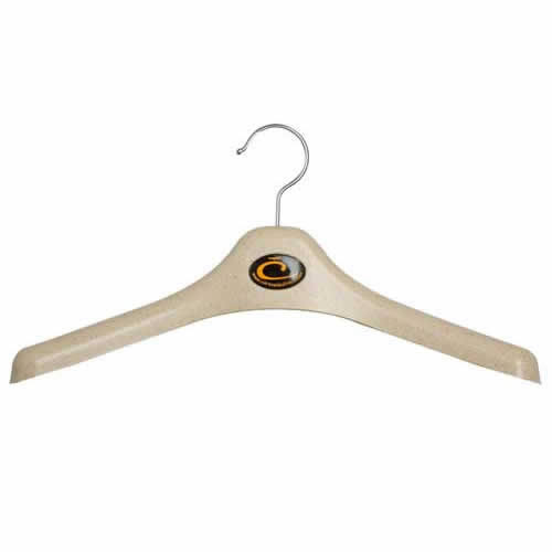 Caraselle Eco Shaped Jacket Hanger