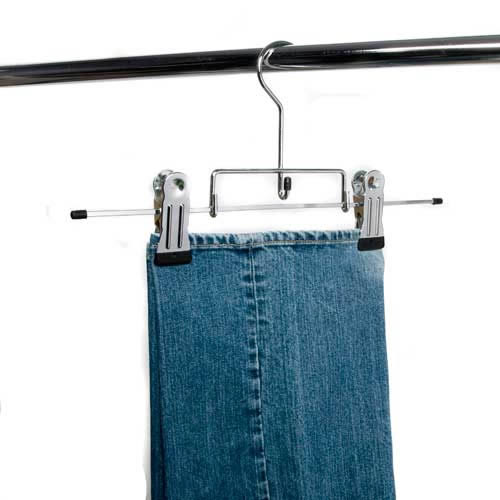 Heavy duty kilt hanger metal hangers cliips and hooks for What to do with extra clothes hangers
