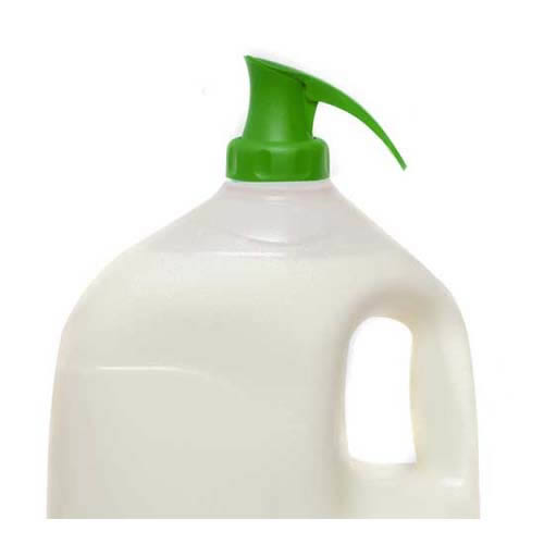 5 x TOPSTER/'S    MILK POURERS    x 5    To Fit Plastic Milk Bottle/'s tops