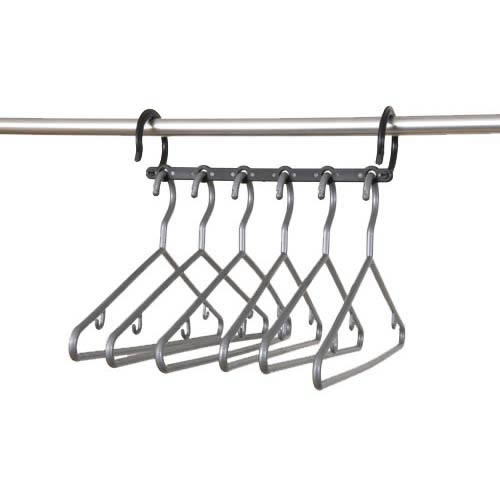 Multi Hanging Bar with Hangers