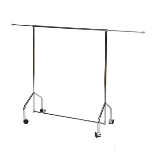 Extendable Clothes Rail