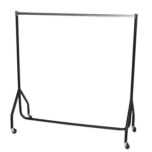 4ft Garment Rail