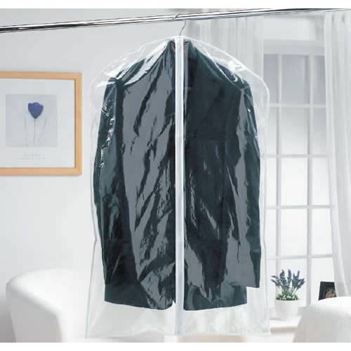 Clear Dress Covers