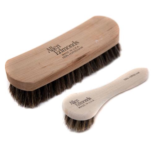 Where To Buy A Shoe Shine Brush