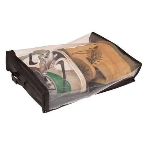 Zipped Boot Storage Carrier Easy to Travel