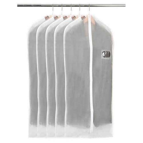 moth proof clothes covers