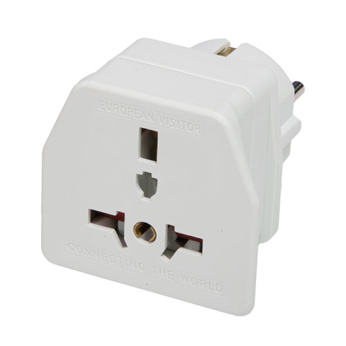 European Travel Plug