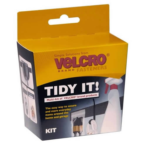 VELCRO® Brand Tidy It! Kit