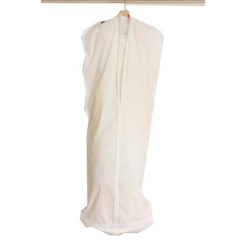Full Length Poly cotton Gown Cover