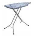 3x Caraselle Shirtmaster Blue Hoops Ironing Board Covers 145 x 70cm made in UK