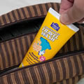 Caraselle Handy Tube of Concentrated Travel Wash 75ml